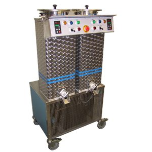 6T20CD2 TEMPERER ,Chocolate manufacturing machine