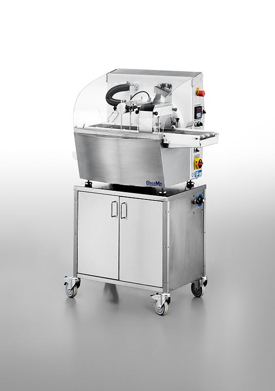 E220, Chocolate manufacturing machine