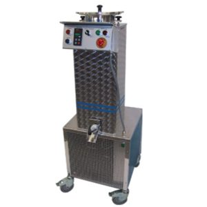 6T20CD TEMPERER, Chocolate manufacturing machine