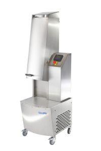 Compressor cooled temperers TB20-1