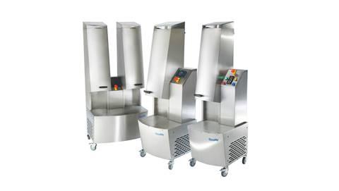 CHOCOMA CHOCOLATE MACHINERY PRODUCTS